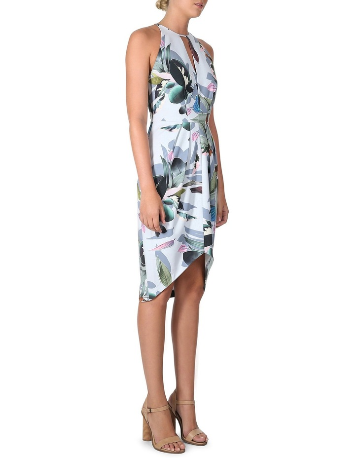 Tupai Drape Dress image 2