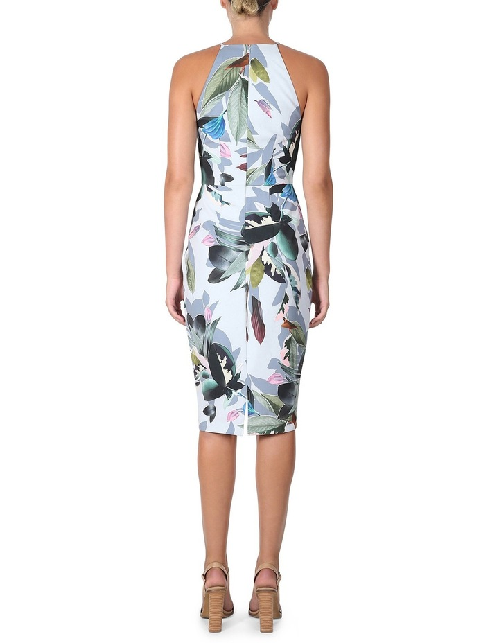 Tupai Drape Dress image 3