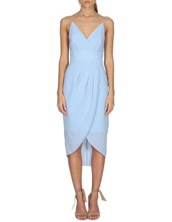 Lily Drape Dress image 1