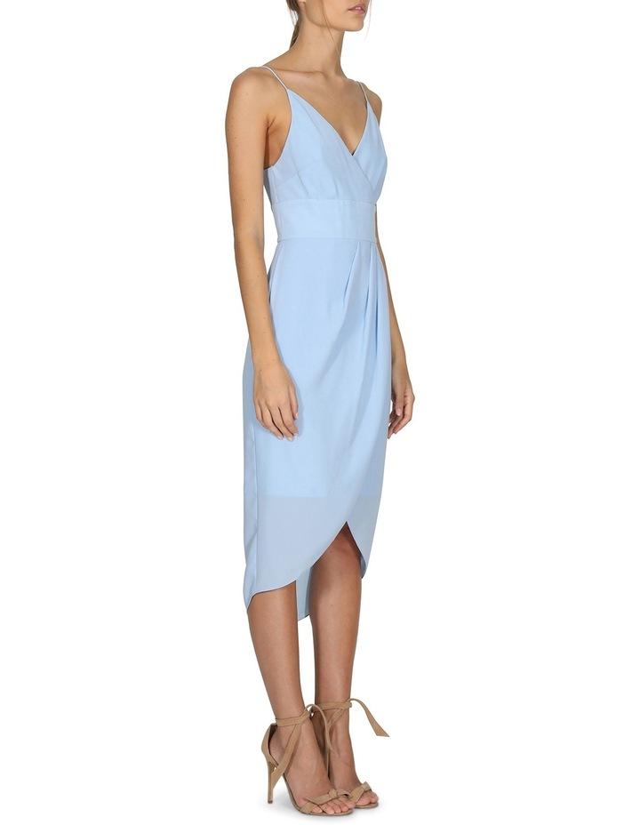 Lily Drape Dress image 2