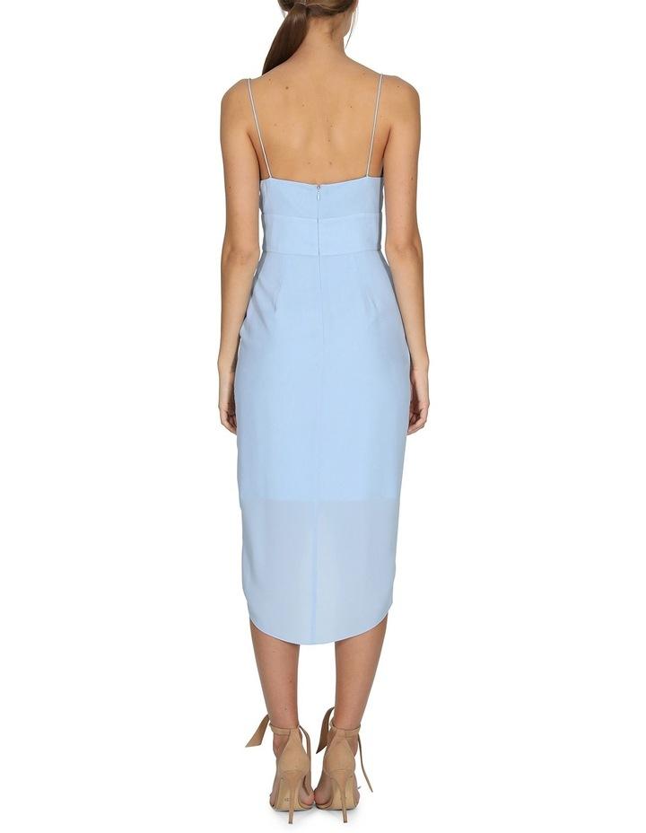 Lily Drape Dress image 3