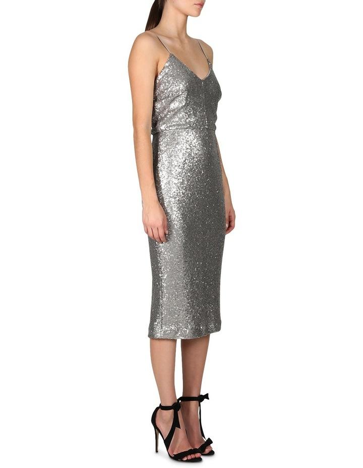 Midnight Lucky Sequin Dress image 2
