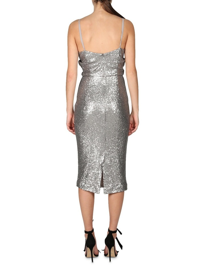 Midnight Lucky Sequin Dress image 3