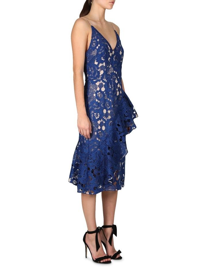 Sky Beauty Flounce Dress image 2