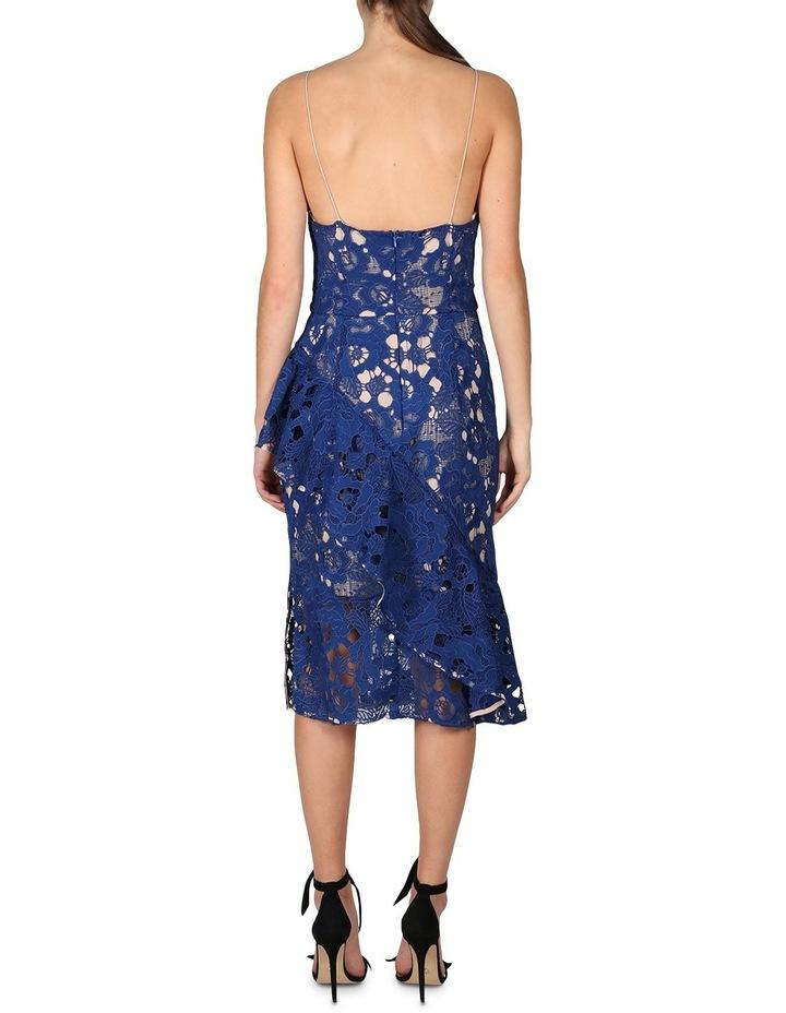 Sky Beauty Flounce Dress image 3