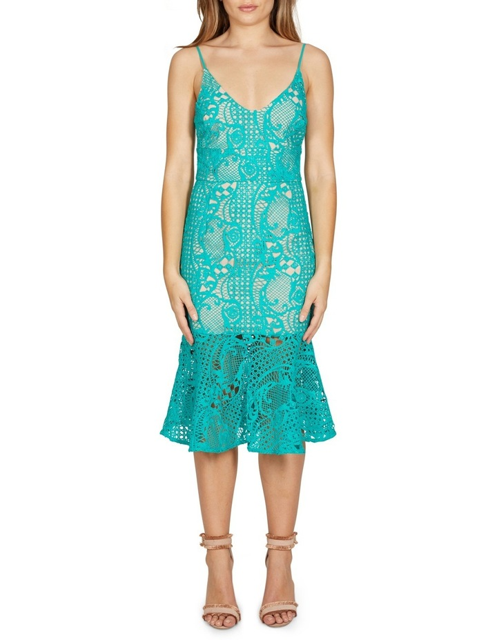 Sandy Shore Strap Dress image 1