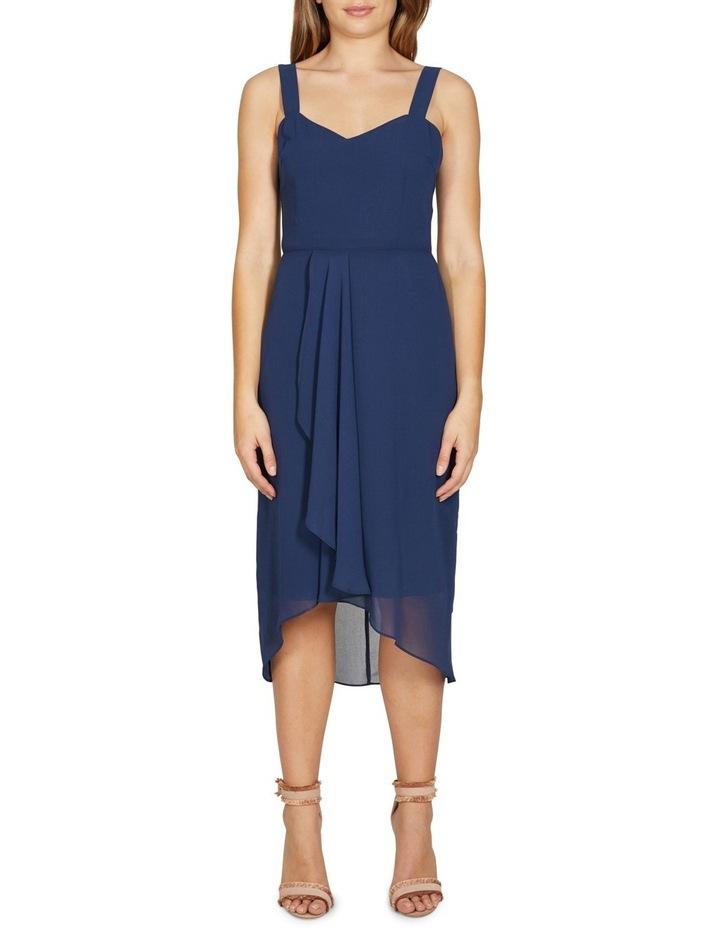 Utopia Drape Dress image 1