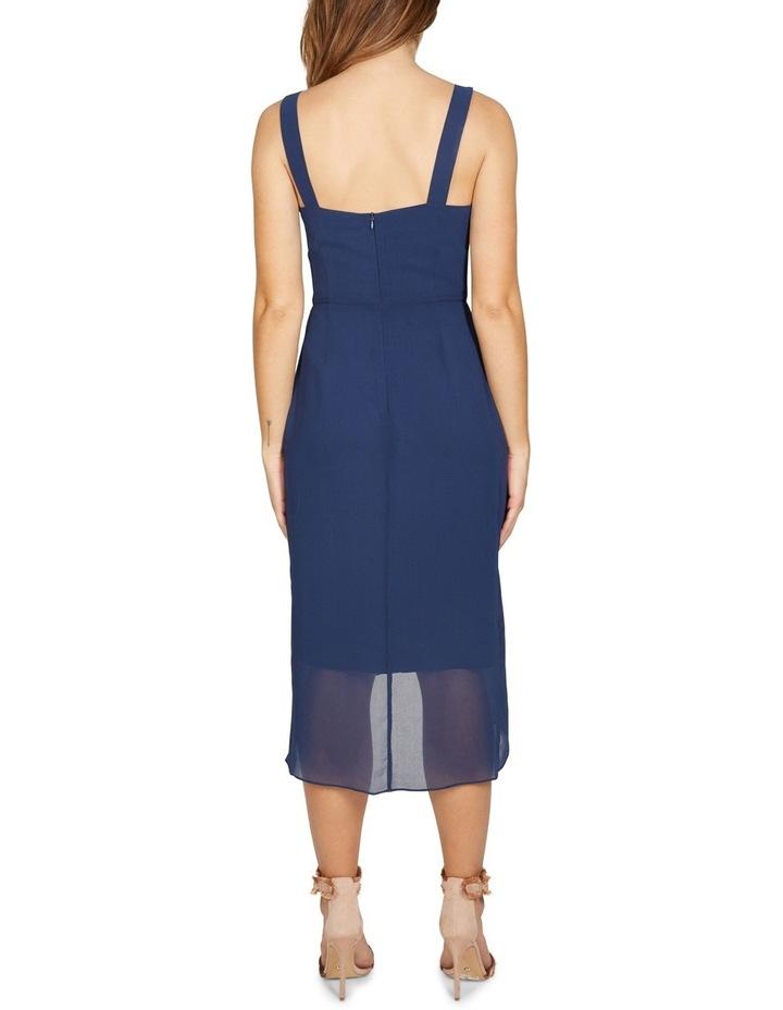 Utopia Drape Dress image 3