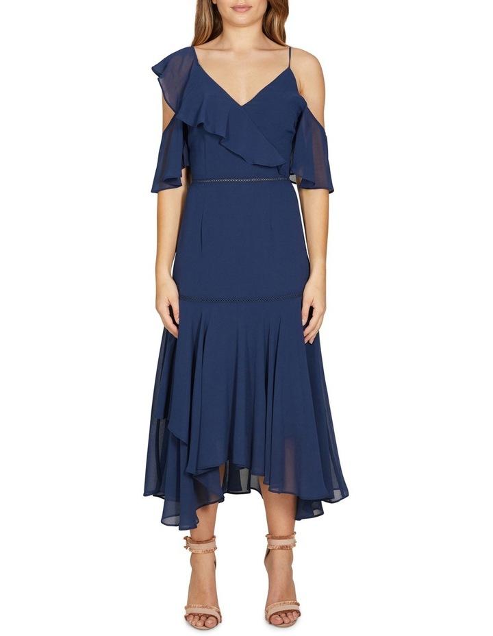 Utopia Cold Shoulder Dress image 1
