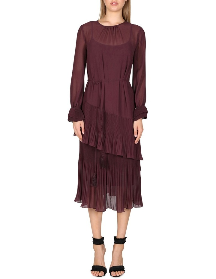 Diana Midi Dress image 1