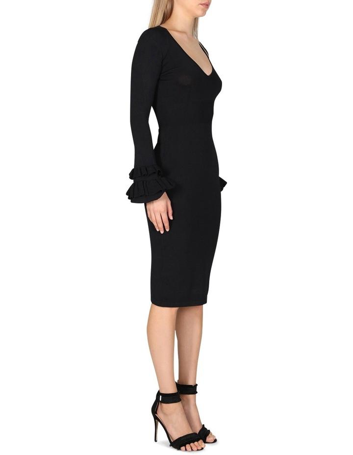 Birkin Knit Dress image 2