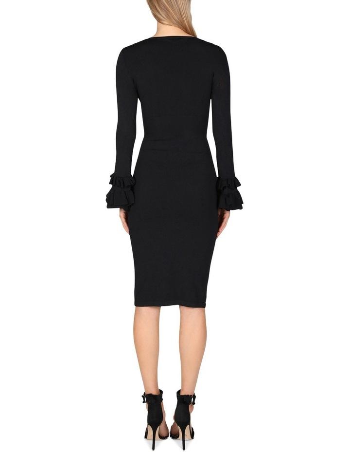 Birkin Knit Dress image 3