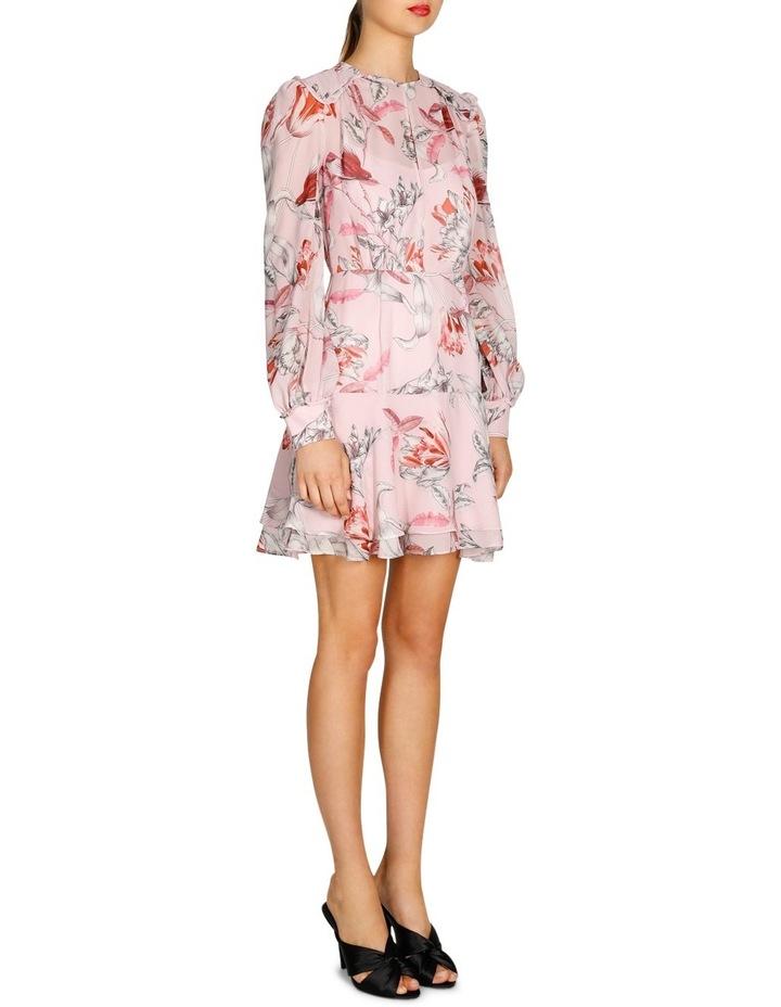 Fontaine Longsleeve Mini Dress image 2