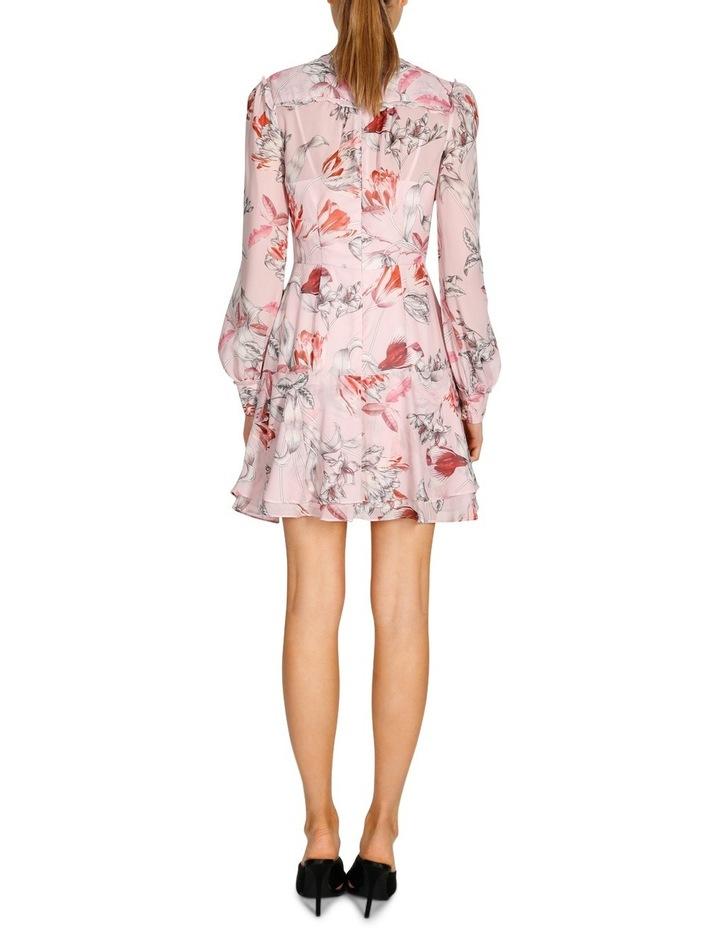 Fontaine Longsleeve Mini Dress image 3
