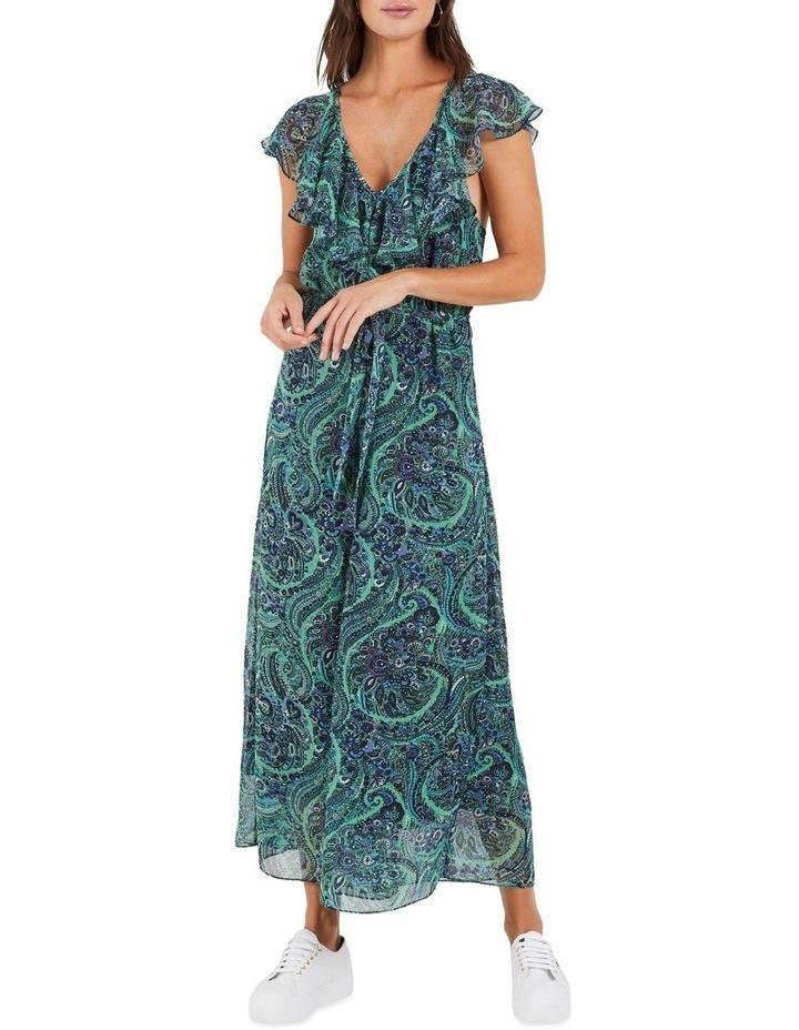 Fleetwood Frill Sleeve Jumpsuit image 1