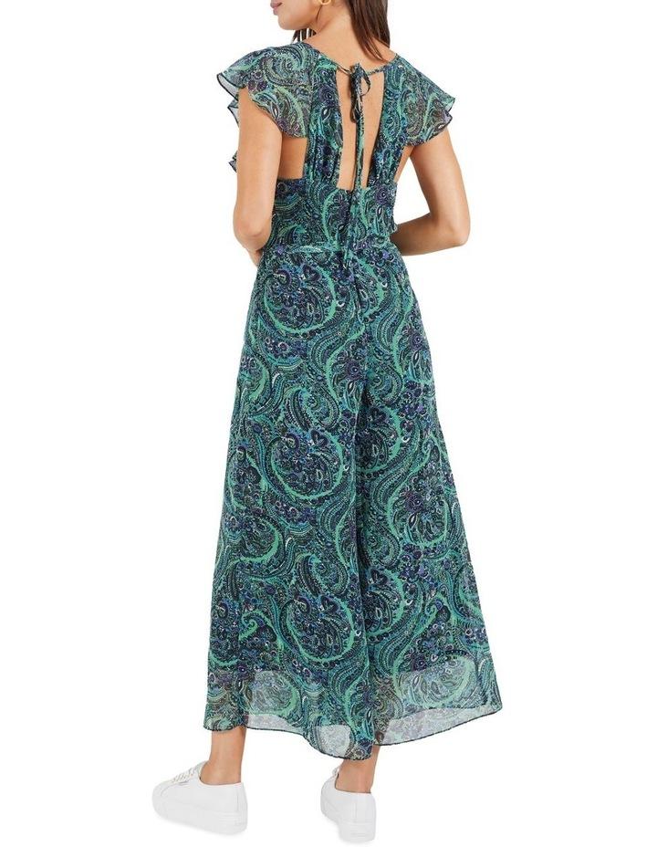 Fleetwood Frill Sleeve Jumpsuit image 2