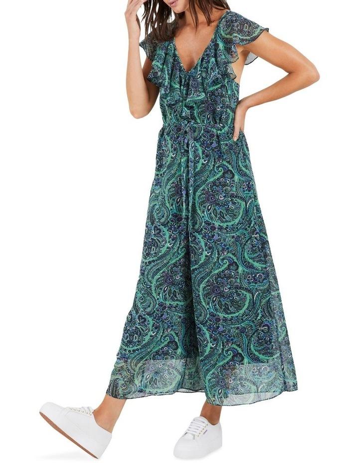 Fleetwood Frill Sleeve Jumpsuit image 3