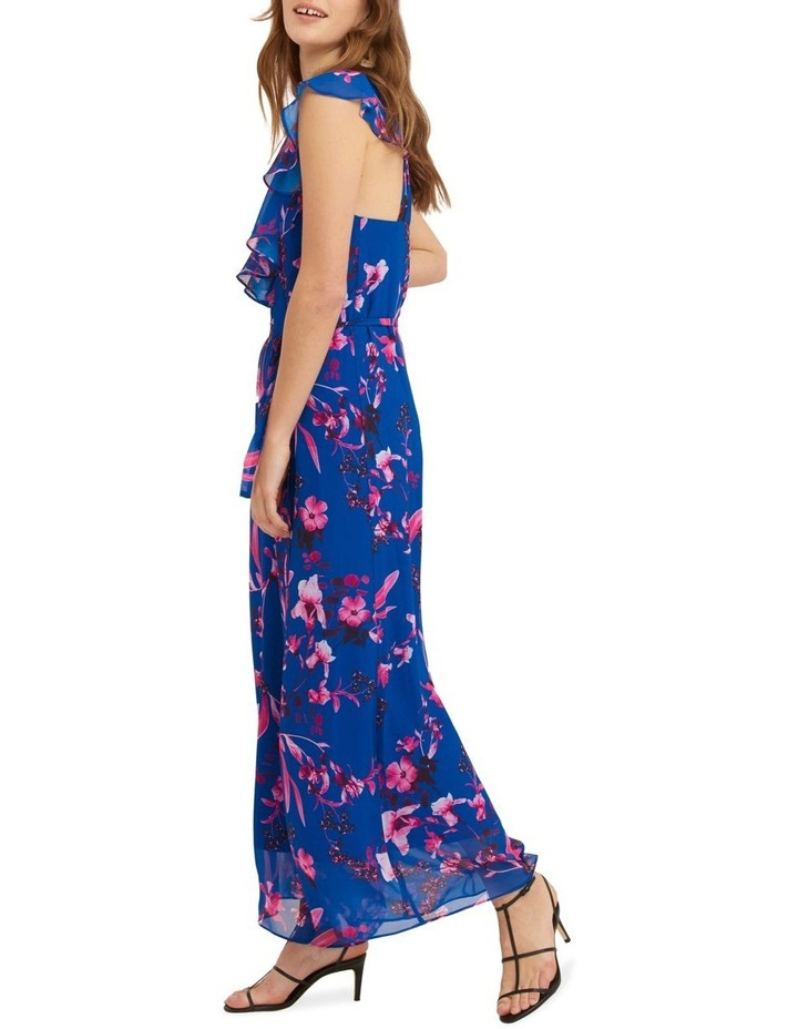 Piper Frill Sleeve Jumpsuit image 4