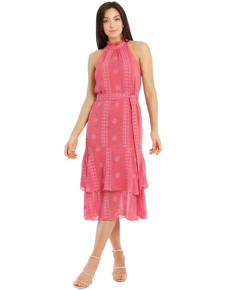 Maiden High Neck Dress image 1