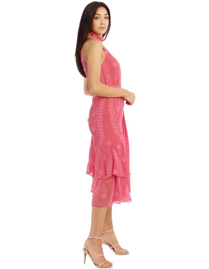 Maiden High Neck Dress image 2