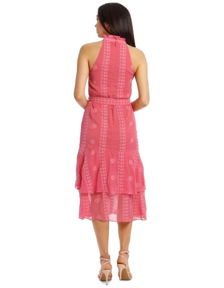 Maiden High Neck Dress image 3