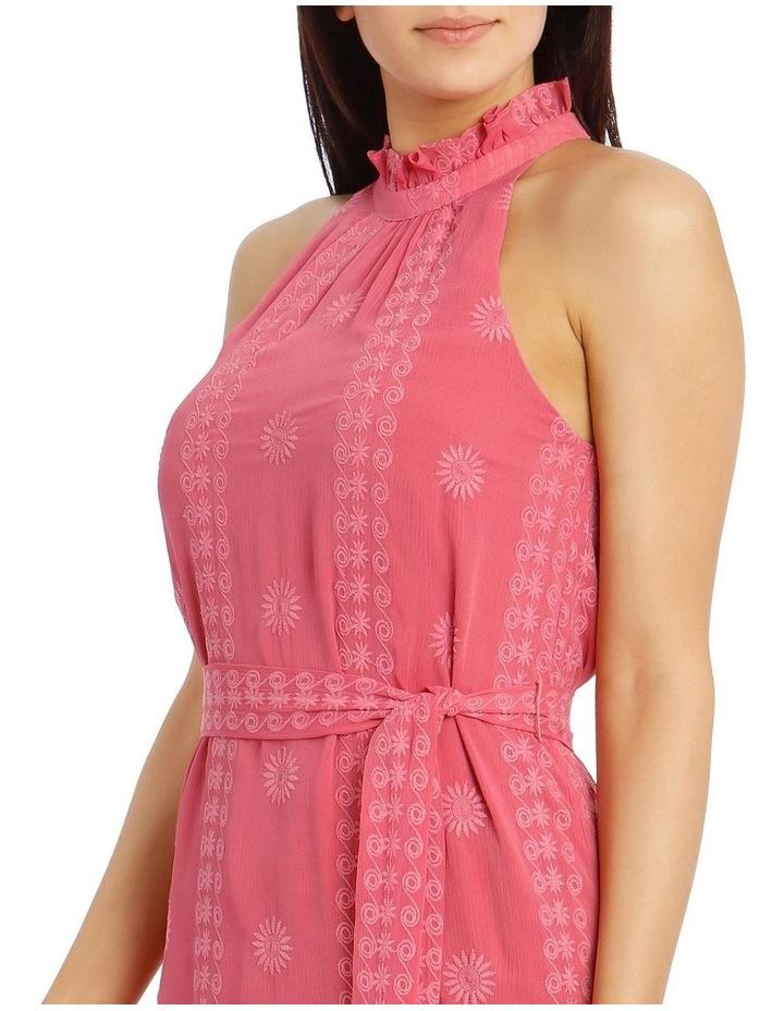 Maiden High Neck Dress image 4
