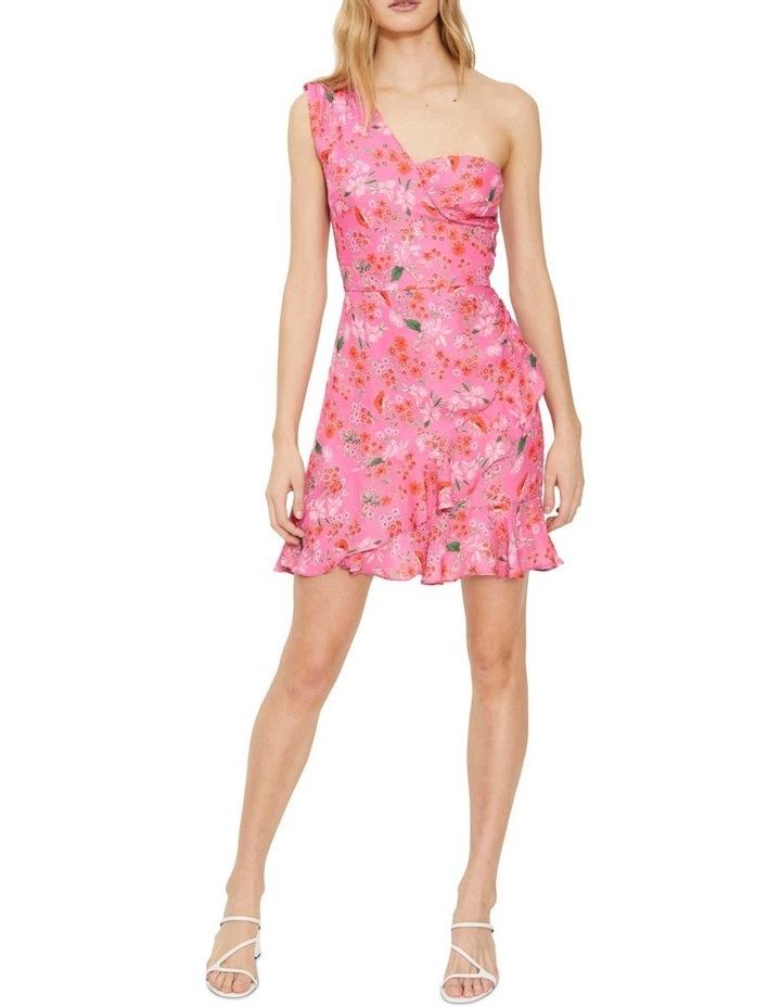 Stella One Shoulder Dress image 3