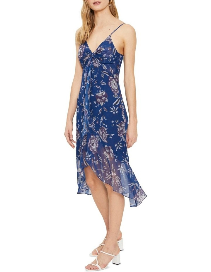 Avery Drape Dress image 2