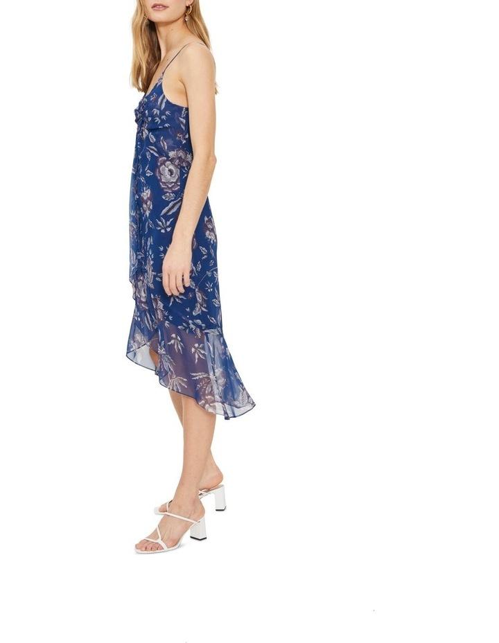 Avery Drape Dress image 3