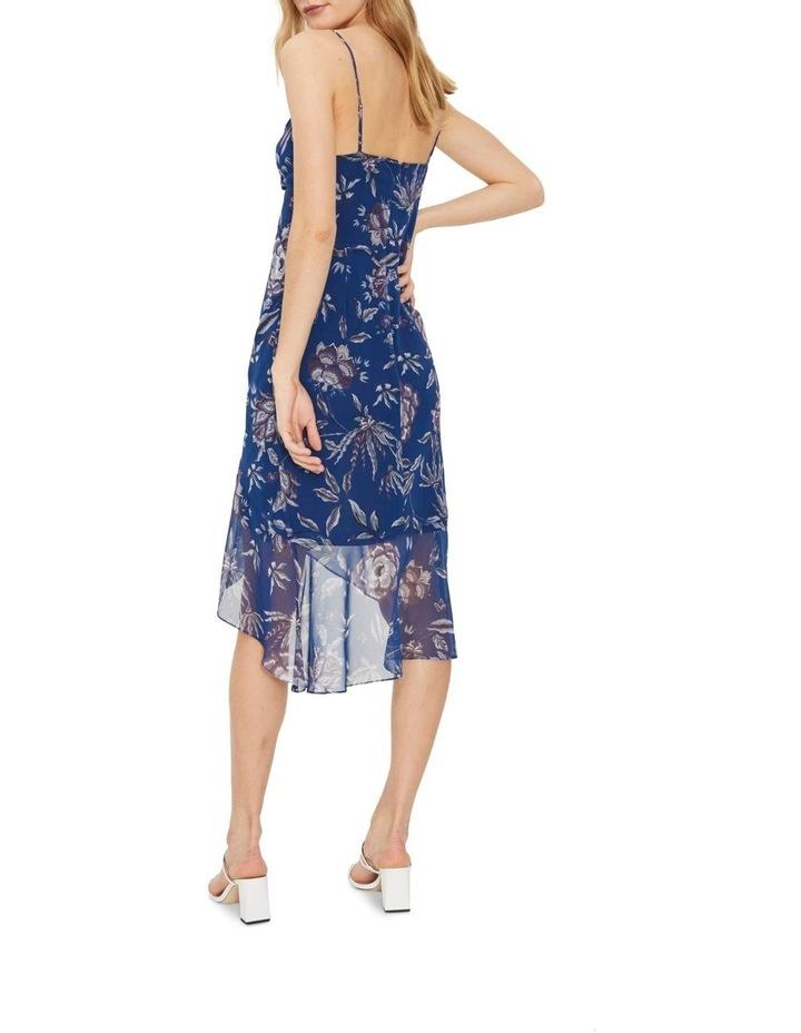 Avery Drape Dress image 4