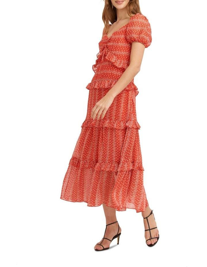 Sutton Midi Dress image 2