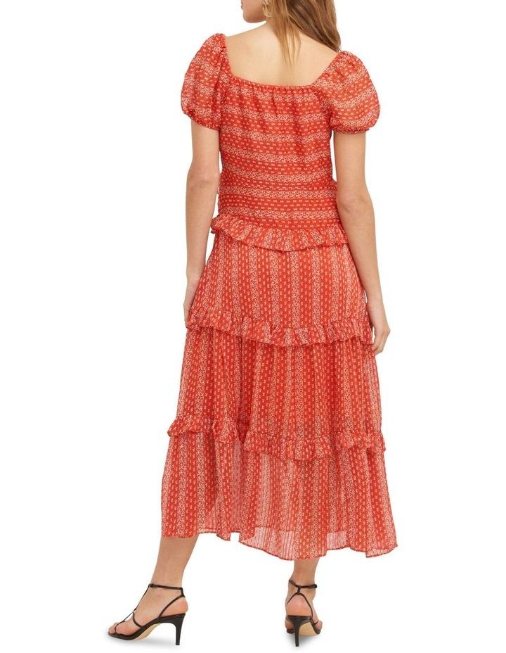 Sutton Midi Dress image 4