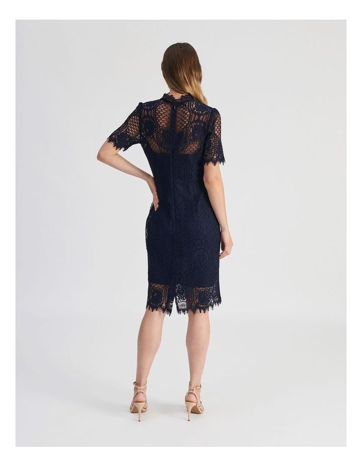 Leon Lace Dress image 3