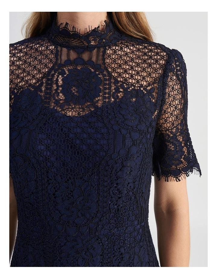 Leon Lace Dress image 4