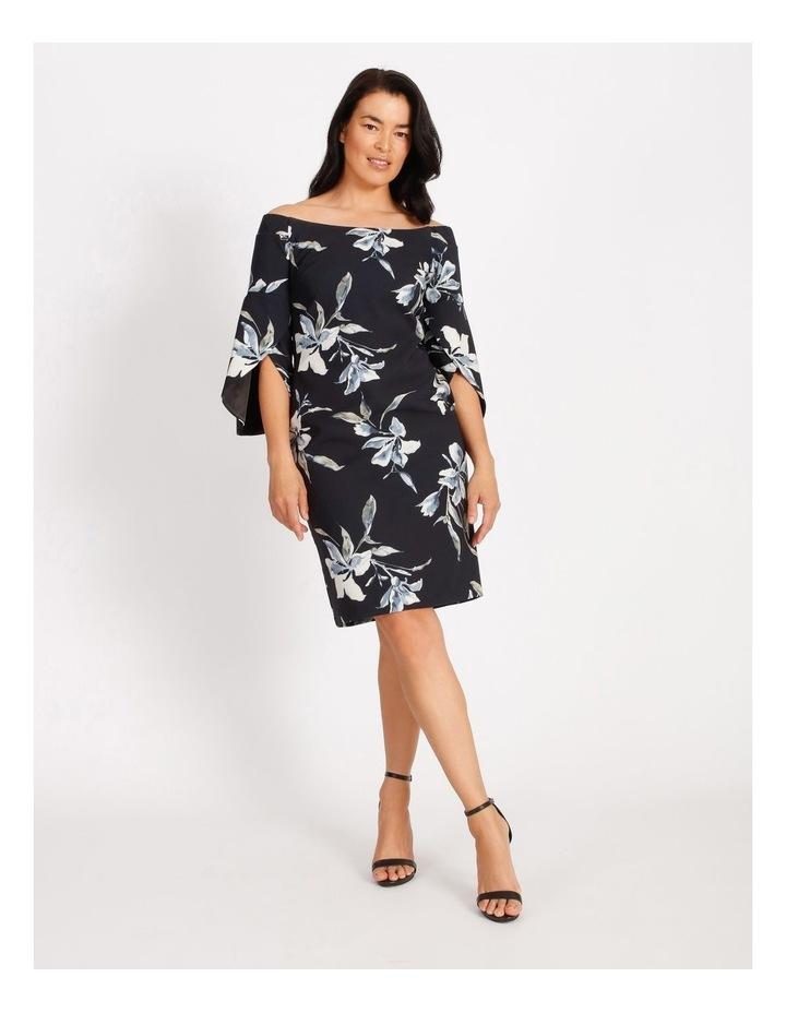 Tulip Off The Shoulder Dress image 1