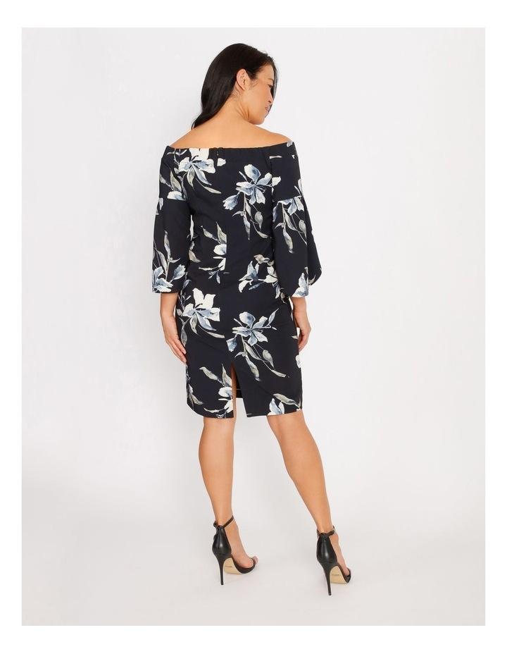 Tulip Off The Shoulder Dress image 3