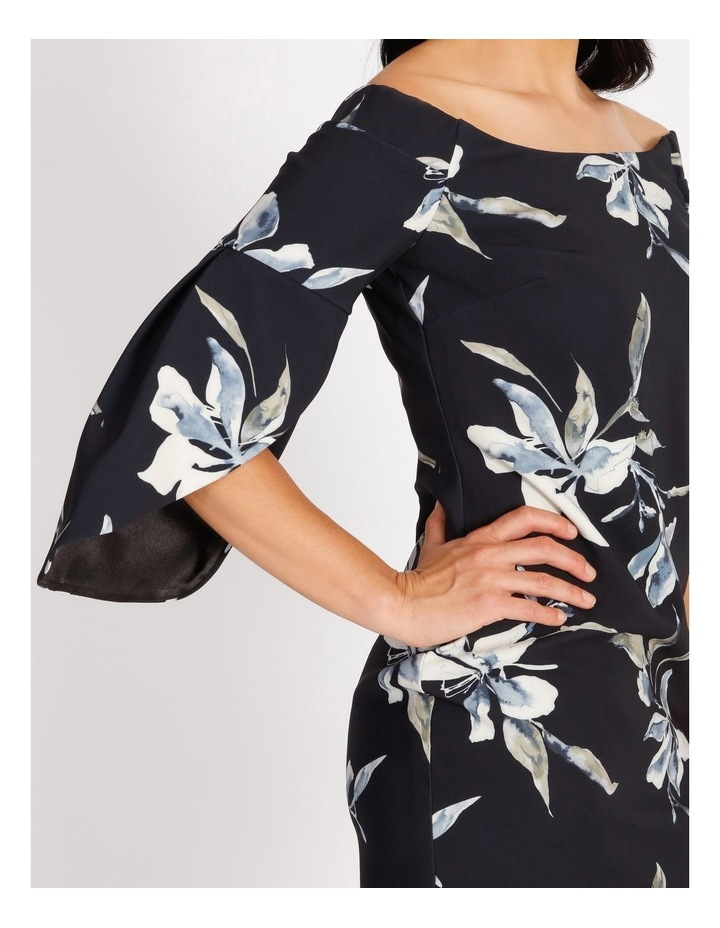 Tulip Off The Shoulder Dress image 4