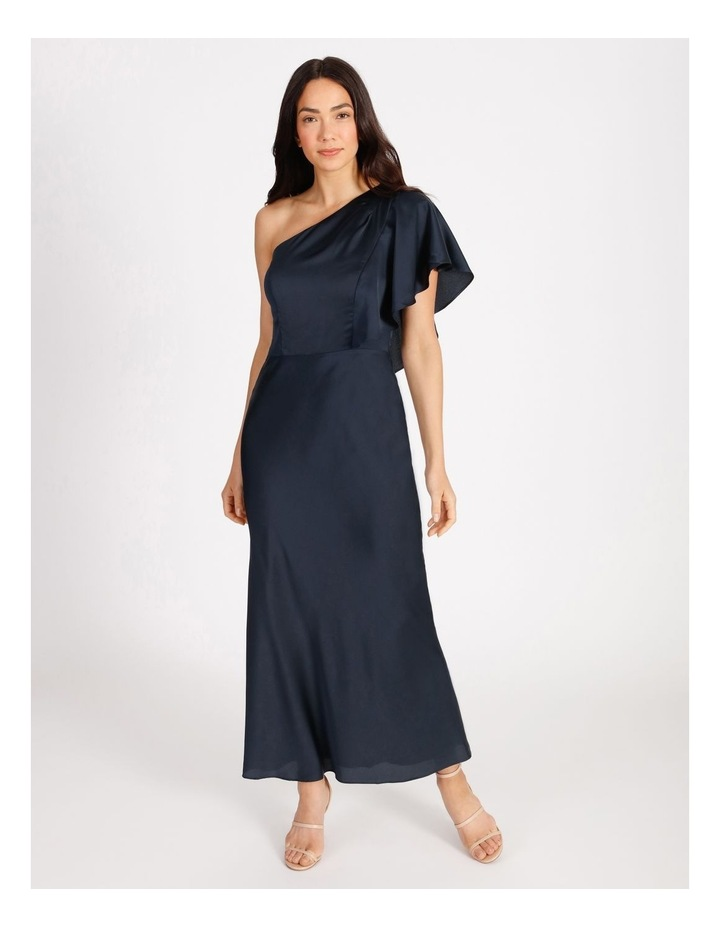 Always Chic Shoulder Dress image 1