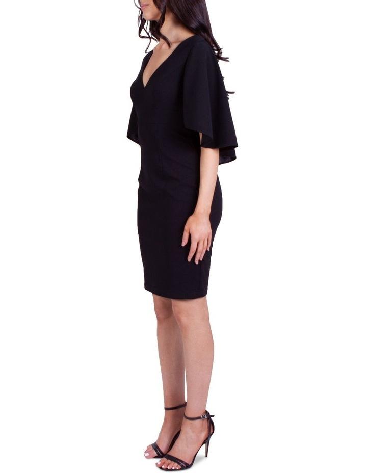 Naomi Cape Dress image 2