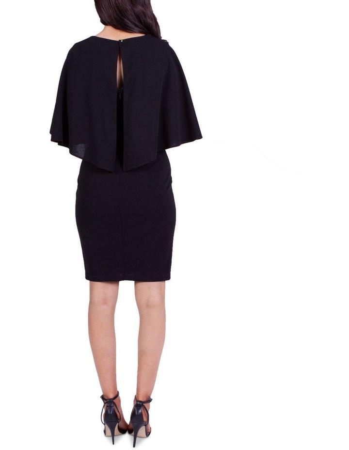Naomi Cape Dress image 3
