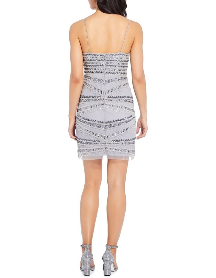 Beaded Cocktail Dress image 2