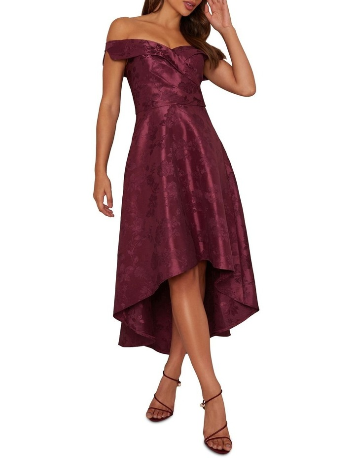 Federica Dress image 1