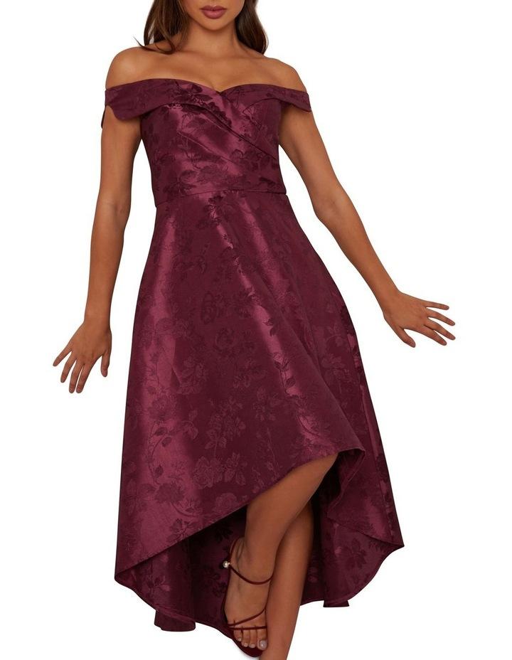 Federica Dress image 2