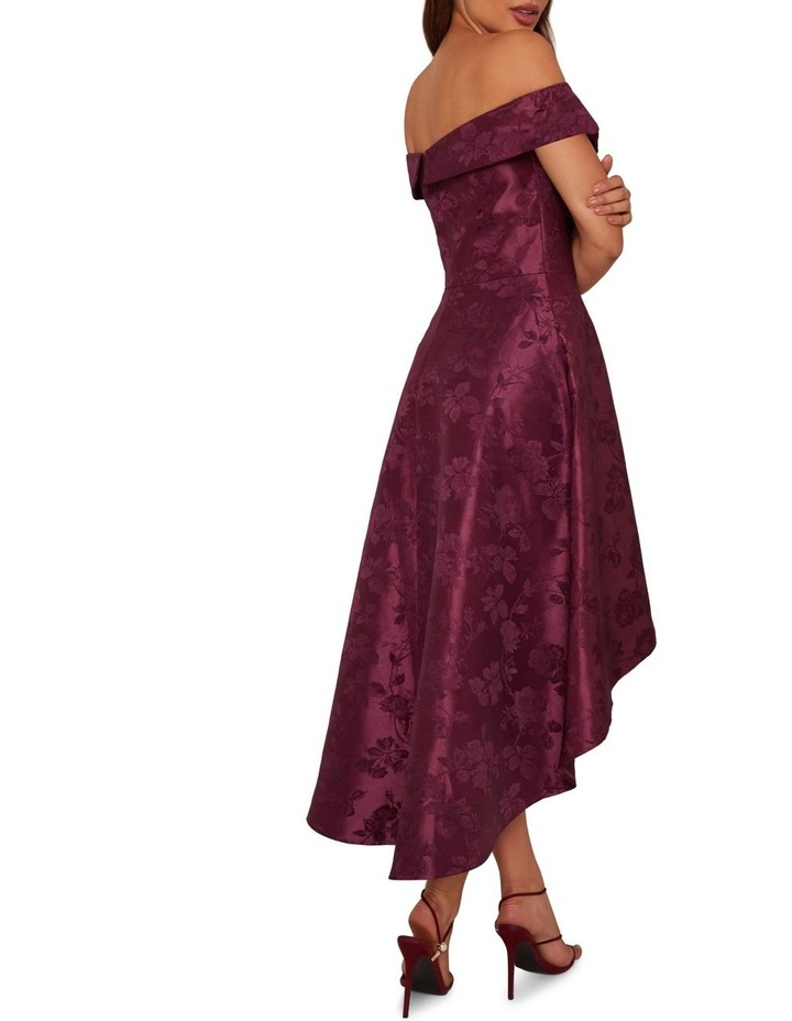 Federica Dress image 4