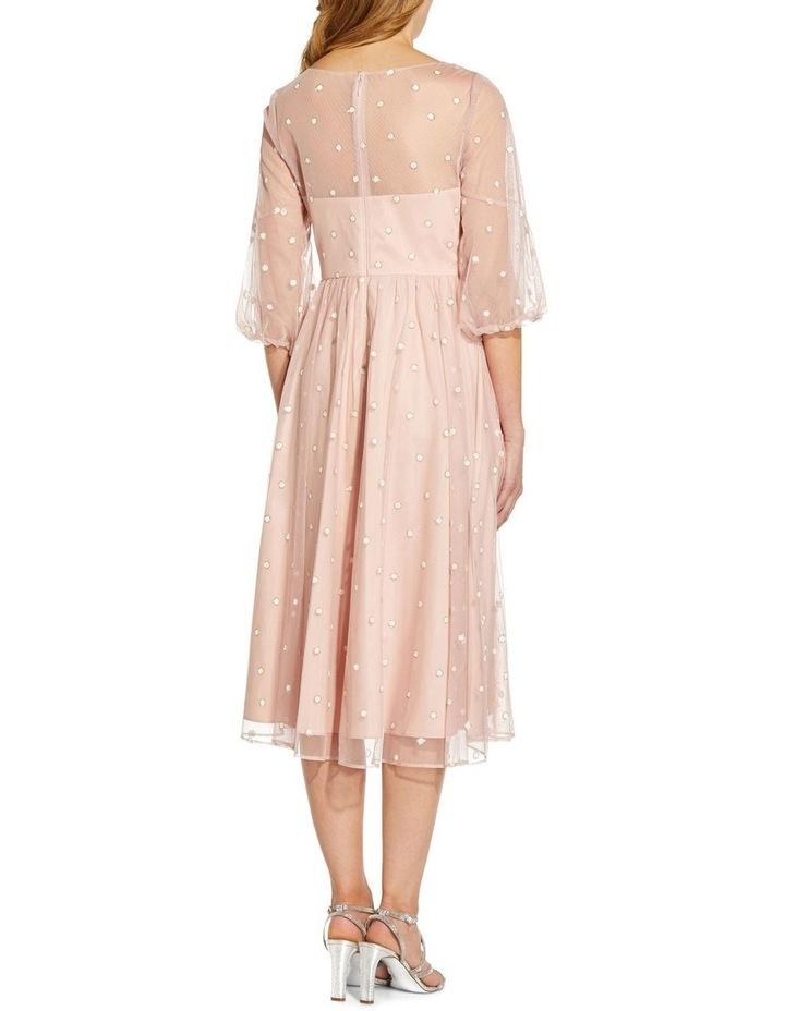 Glitter Tulle Dress image 2