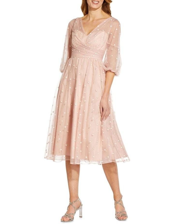 Glitter Tulle Dress image 3