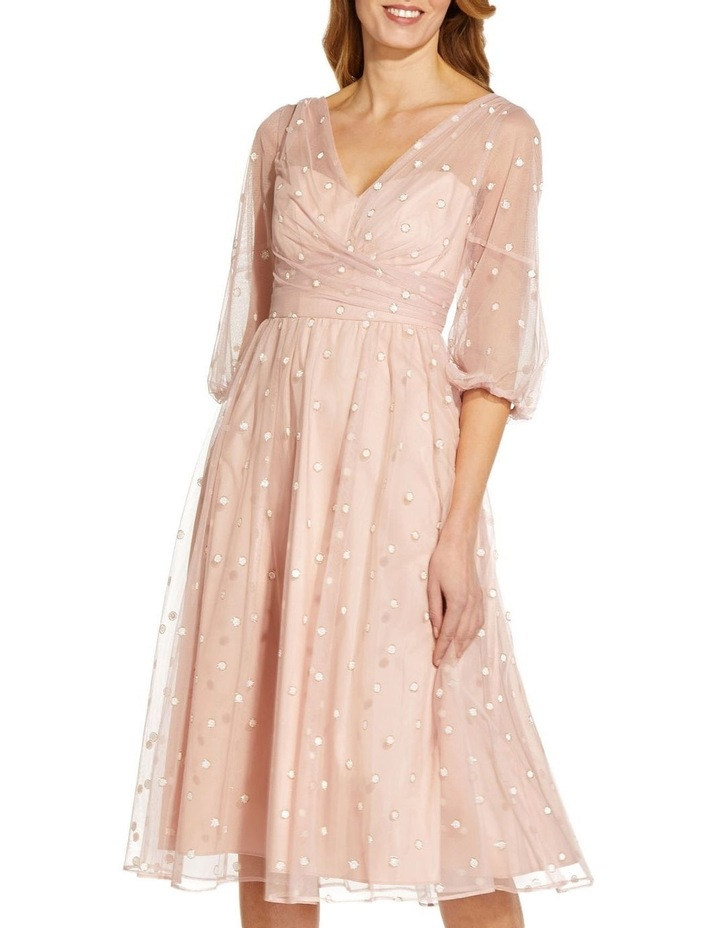 Glitter Tulle Dress image 4