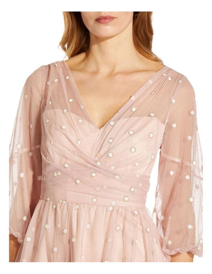 Glitter Tulle Dress image 5