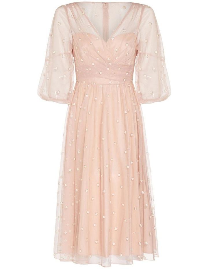 Glitter Tulle Dress image 6