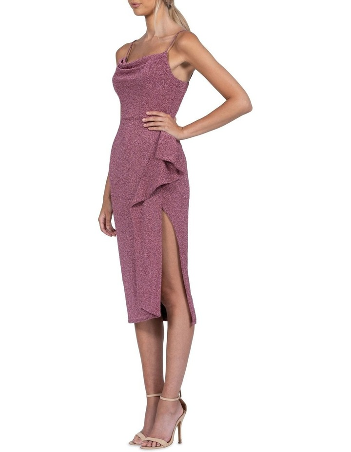 Ainsley Metalic Dress image 2